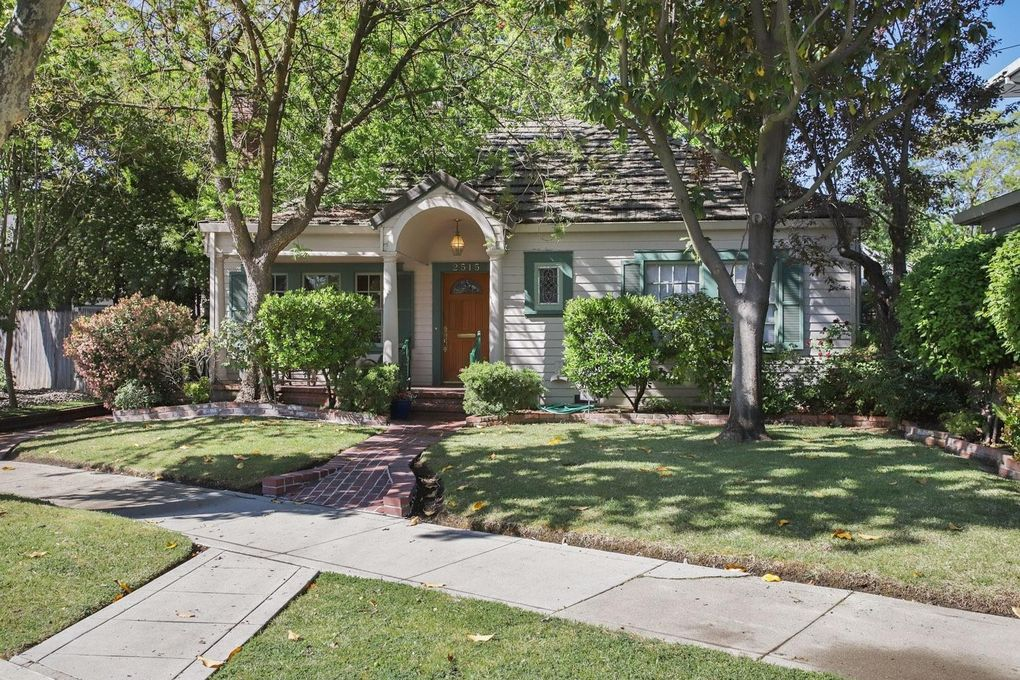 2515 Dwight Way Stockton, CA 95204