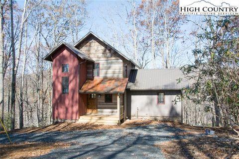 Photo of 351 Laurel Mountain Estates Dr, Todd, NC 28684