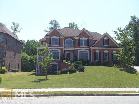 Photo of 130 Jacob Ct, Fayetteville, GA 30214