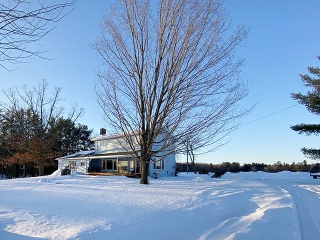 10654 County Road V Pittsville, WI 54466