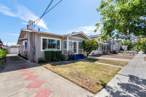 Sunnybrae San Mateo Ca Real Estate Homes For Sale Realtor Com