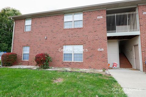 Photo of 4298 S Eclipse Way Unit A, New Palestine, IN 46163