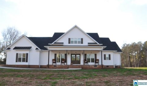 Photo of 2384 County Road 58, Woodland, AL 36280