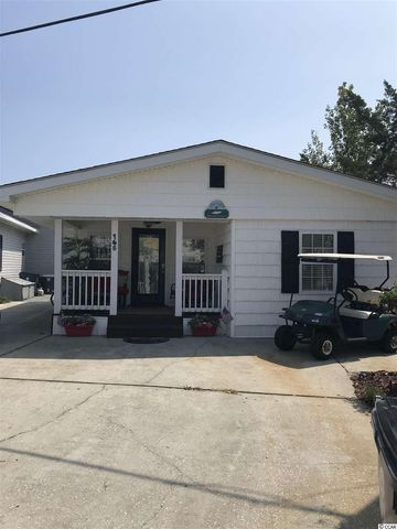 Photo of 165 Oceanside Dr, Surfside Beach, SC 29575
