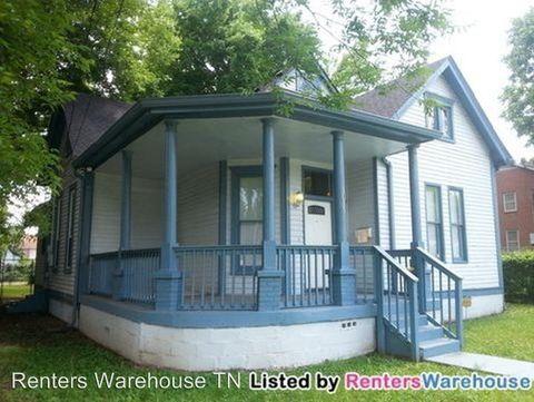 Photo of 1015 Monroe St, Nashville, TN 37208
