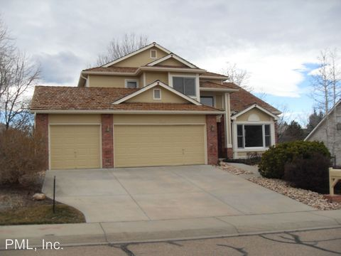 Photo of 1737 Little Bear Dr, Longmont, CO 80504