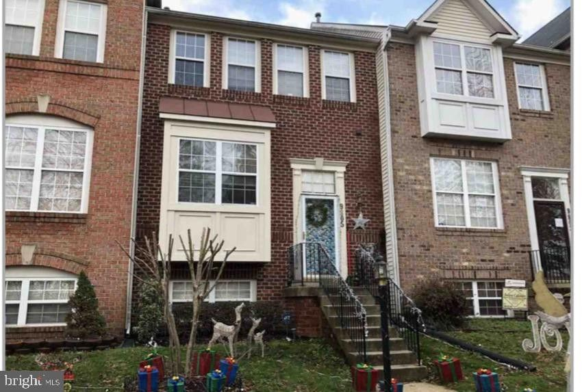 9805 Tulip Tree Dr Bowie, MD 20721