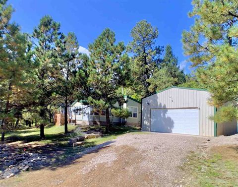 Photo of 17 Lariat Rd, Mayhill, NM 88339