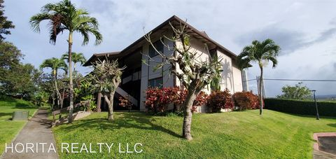 Photo of 96-234 Waiawa Rd Apt 12, Pearl City, HI 96782