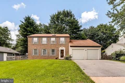 Photo of 8438 Kings Meade Way, Columbia, MD 21046