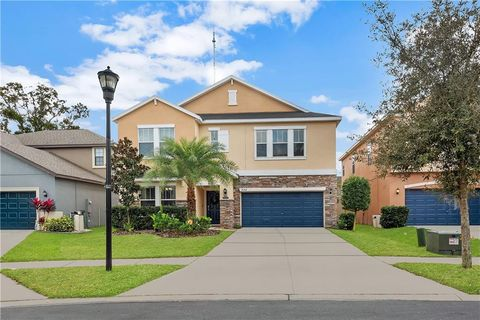 Photo of 14268 Blue Dasher Dr, Riverview, FL 33569
