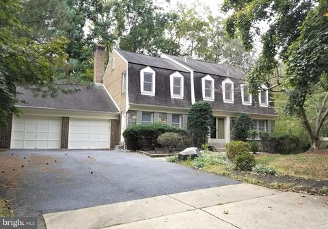 Photo of 9641 Reach Rd, Potomac, MD 20854