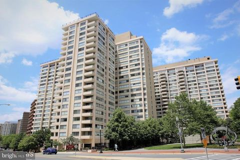 Photo of 5500 Friendship Blvd Unit 1409 N, Chevy Chase, MD 20815
