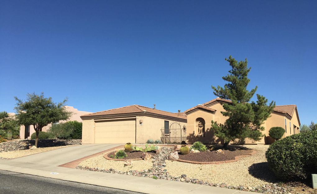 916 W Union Bell Dr Green Valley, AZ 85614