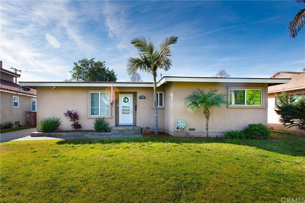 7406 Noren St Downey, CA 90240