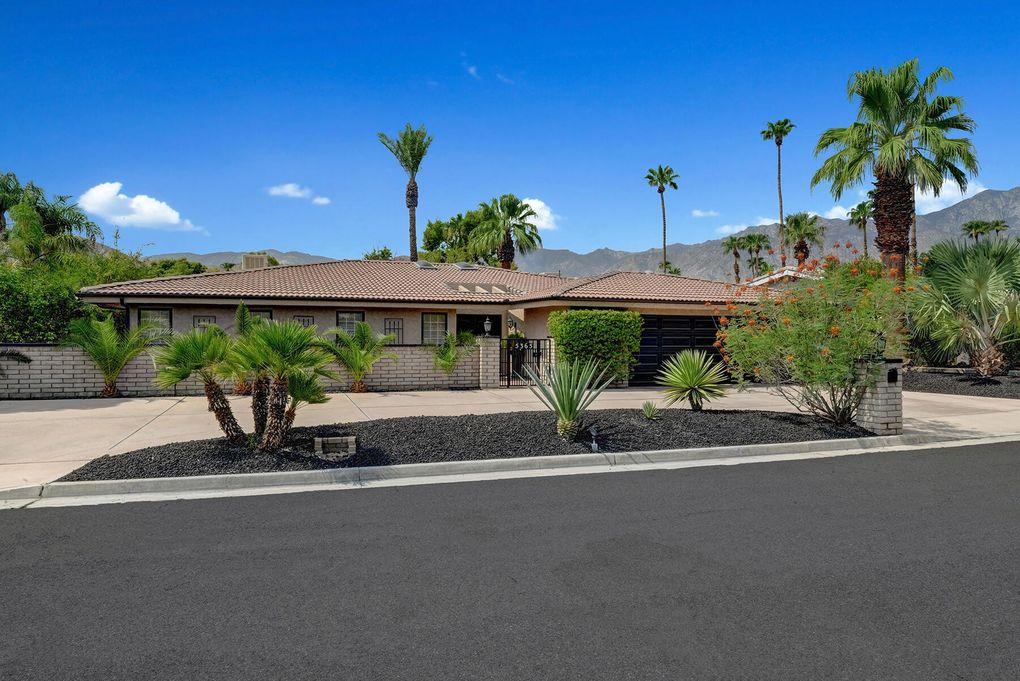 5365 E Cherry Hills Dr Palm Springs, CA 92264