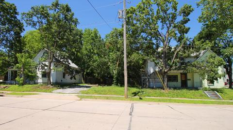405 and 413 W Nichols St, Springfield, MO 65802
