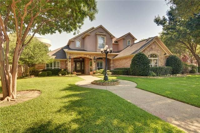 1608 Kingswood Ln Colleyville, TX 76034