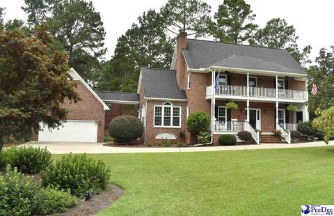 Photo of 3708 Palmer Dr, Florence, SC 29506