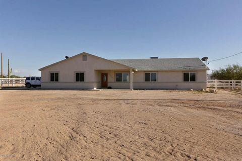 23307 E Eagle Claw Rd, Florence, AZ 85132