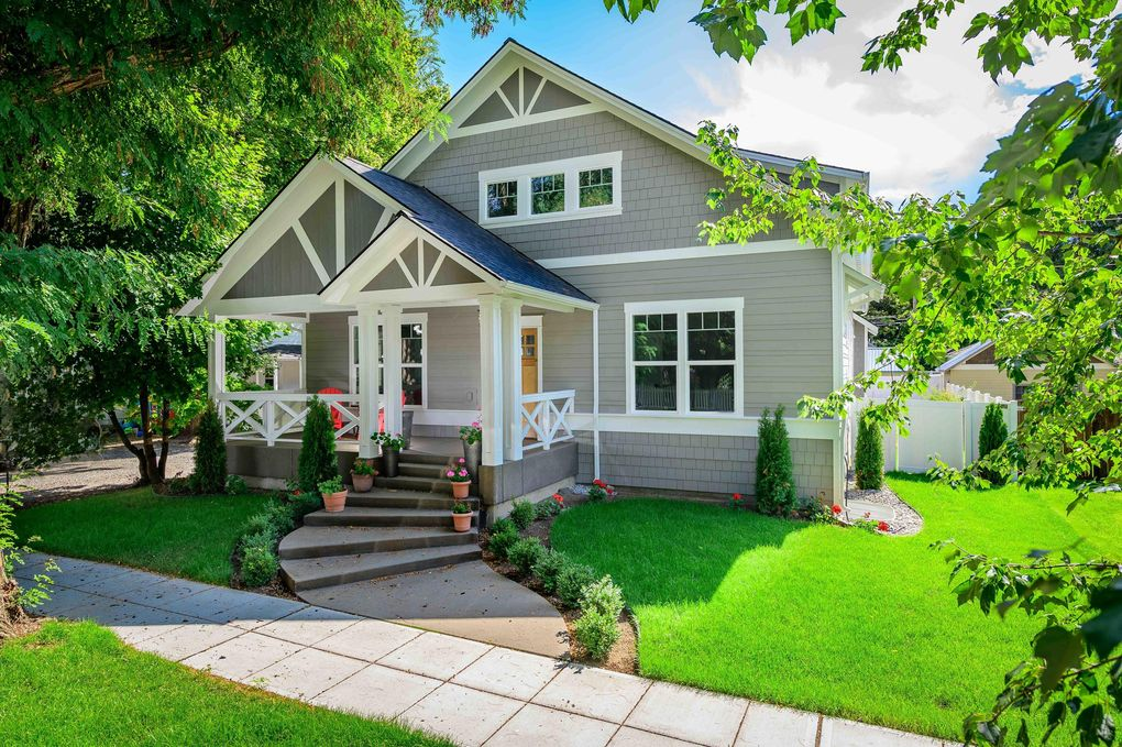 On Good Decisions and Wise Investments: Buying a House Instead of Renting