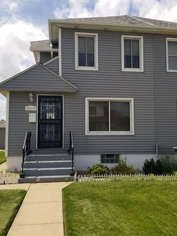Photo of 4008 Catalpa St, East Chicago, IN 46312