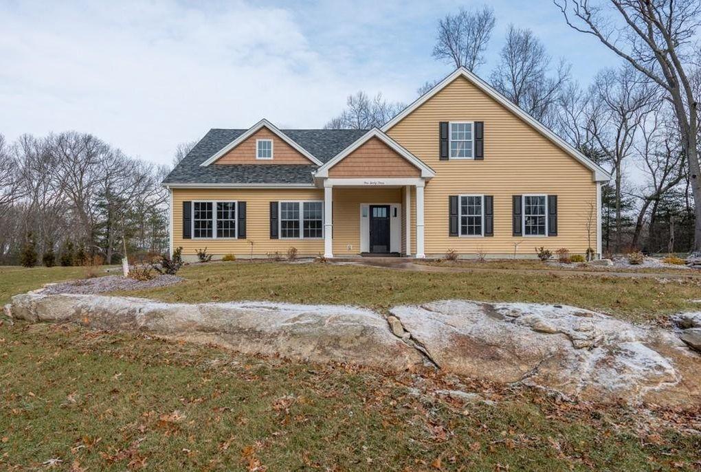 New Homes For Sale In North Smithfield Ri