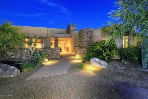 13662 N Old Forest Trl, Oro Valley, AZ 85755