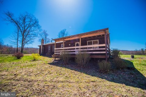 293 Elliott Ln, High View, WV 26808