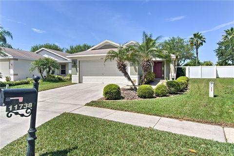 Nice 11738 Crest Creek Dr, Riverview, FL 33569