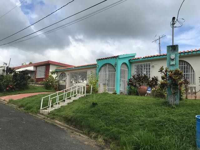 C11 Calle 3, Caguas, PR 00725