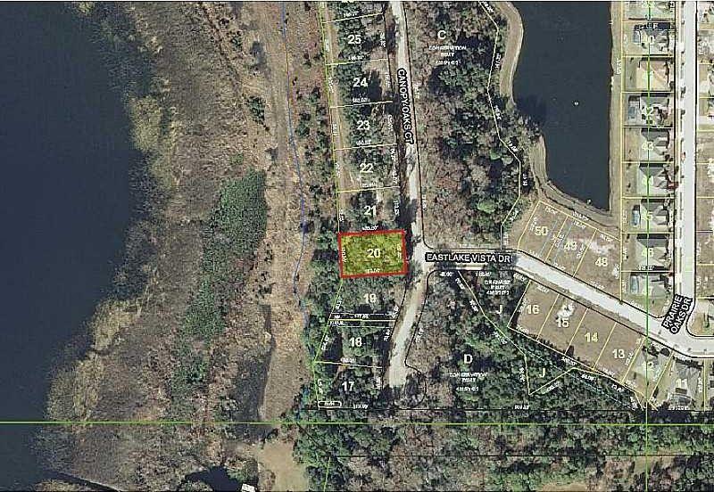 1460 Canopy Oaks Ct Saint Cloud FL 34771 & 1460 Canopy Oaks Ct Saint Cloud FL 34771 - Land For Sale and ...