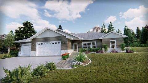 Photo of 137 Whimbrel Way, Pulaski, WI 54162