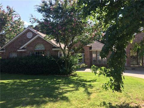 Photo of 13024 Fairway Dr, Kemp, TX 75143