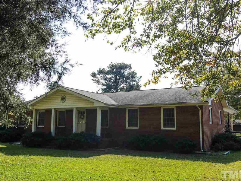 Brick Homes For Sale In Johnston County Nc