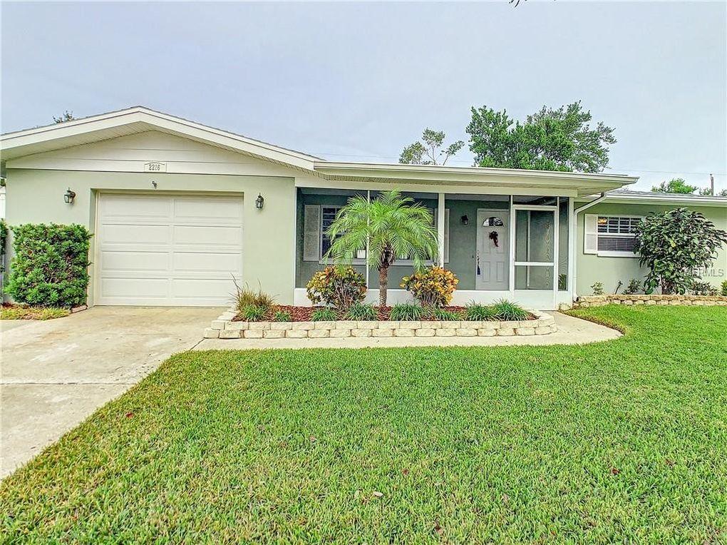 2216 Morningside Dr Clearwater, FL 33764