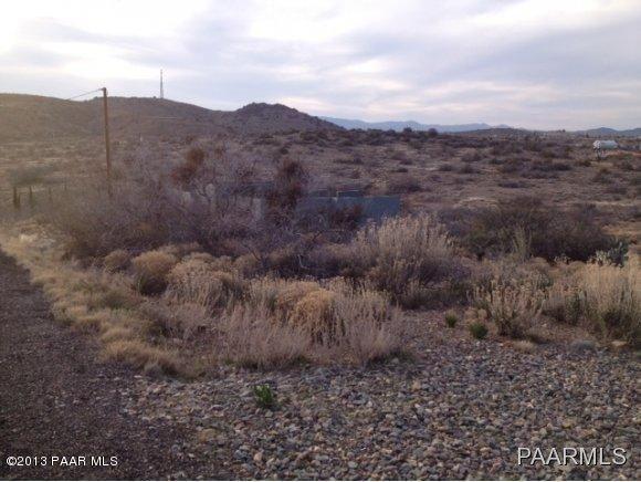 19646 E Moon Mountain Dr Lot 2113, Mayer, AZ 86333