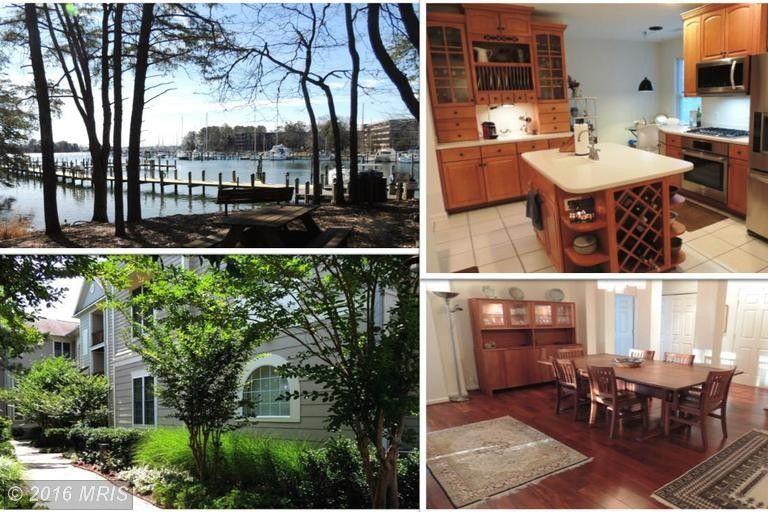 621 Runabout Loop Unit 621 Solomons, MD 20688