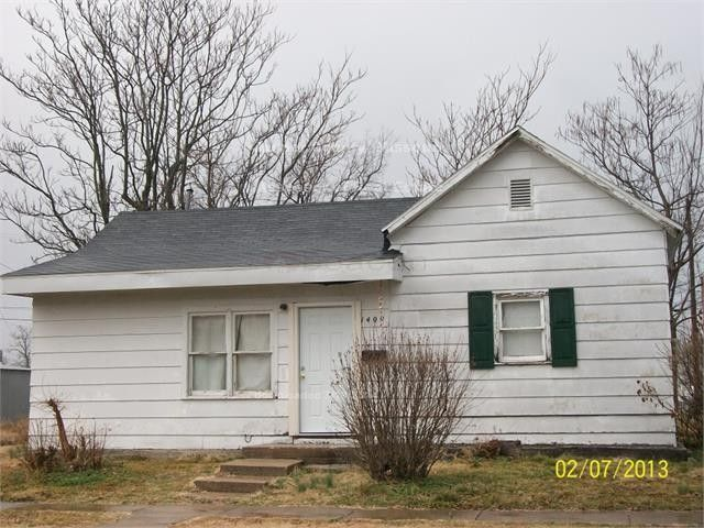 1402 Kentucky Ave Joplin Mo 64801
