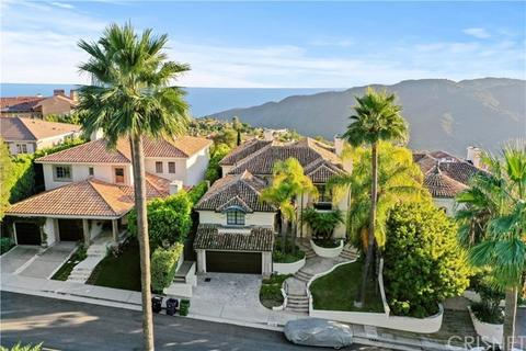 1576 Chastain Pkwy W, Pacific Palisades, CA 90272