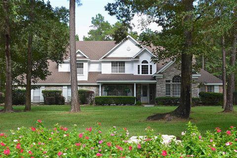 Photo of 11534 Harbor Way, Magnolia, TX 77354