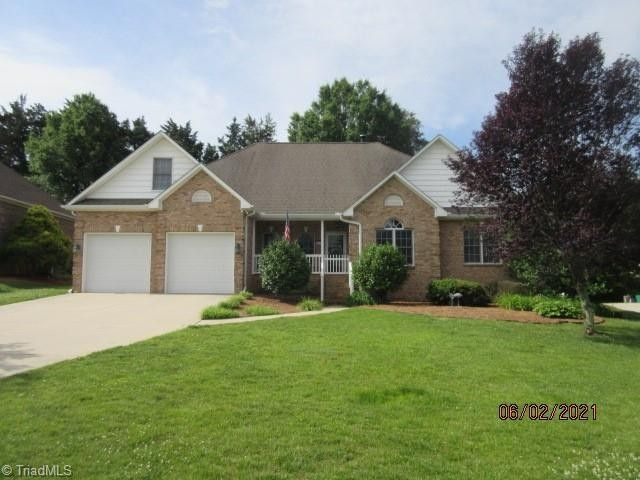 1716 Gentry Ct High Point, NC 27265