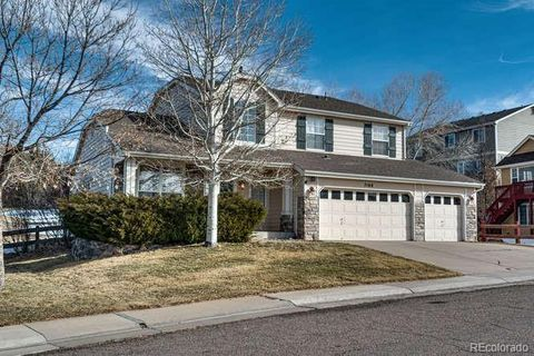 Photo of 7168 Campden Pl, Castle Pines, CO 80108