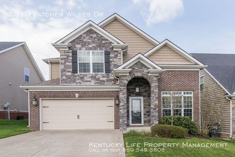 Photo of 2319 Patchen Wilkes Dr, Lexington, KY 40509