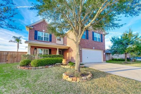 Photo of 21118 Machall Manor Ct, Richmond, TX 77406