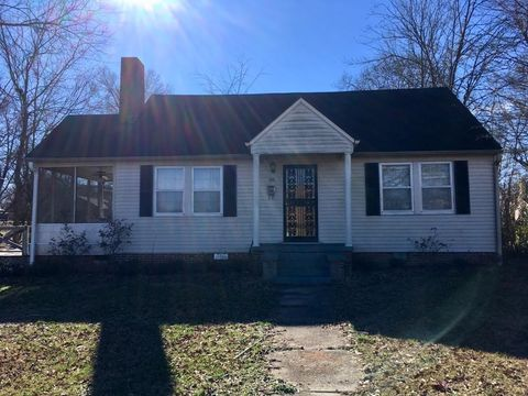 105 Lafayette St, Booneville, MS 38829