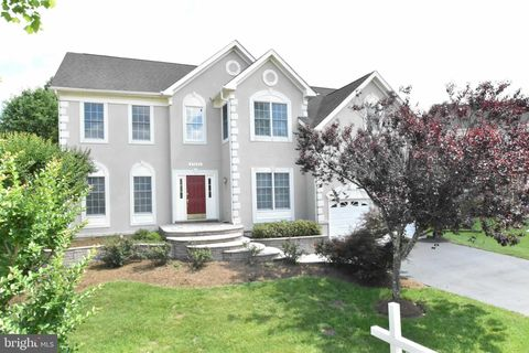 Homes For Sale In Potomac Falls Va - Beckyparker