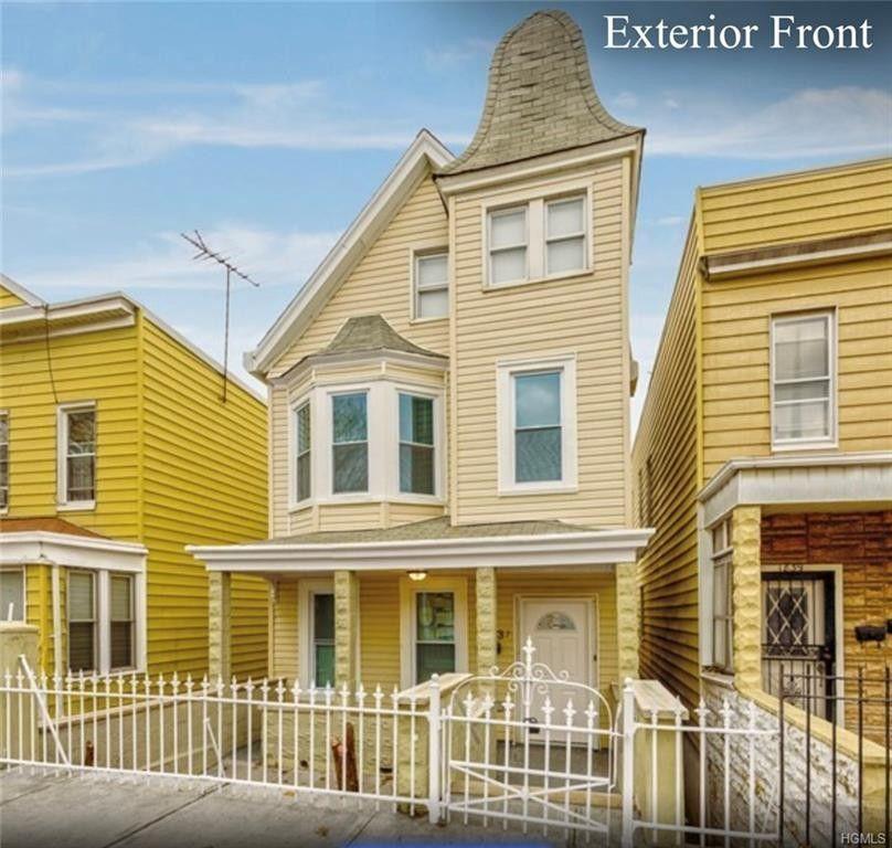 1837 Wallace Ave, Bronx, NY 10462