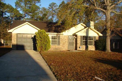 844 Ridgewood Way Hinesville GA 31313