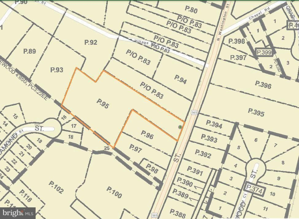 Talbot County Property Tax Search